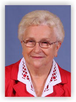 Helga Baron